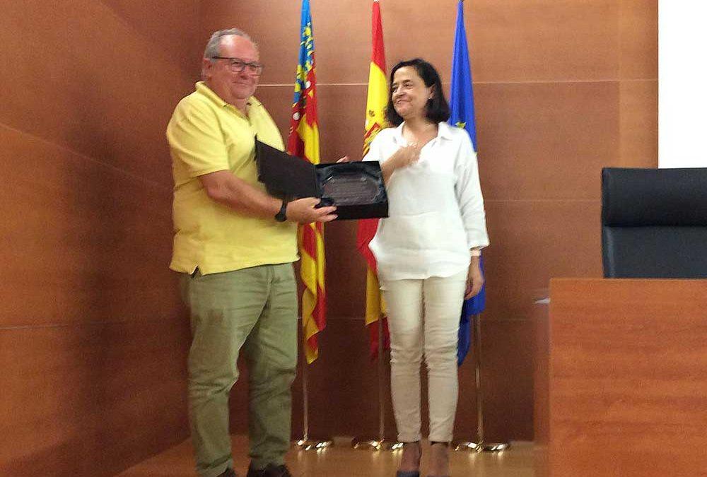 El Club de Enófilos de la UPV libra sus premios del curso 2018/19